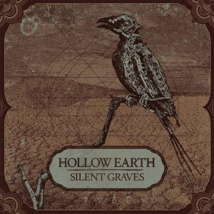 Hollow Earth - Silent Graves cover art