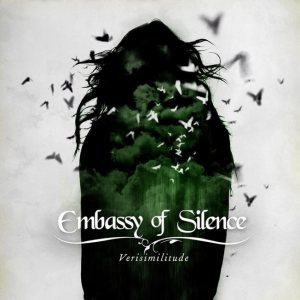 Embassy of Silence - Verisimilitude cover art
