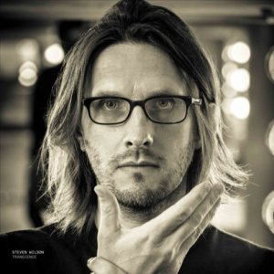 Steven Wilson - Transience cover art