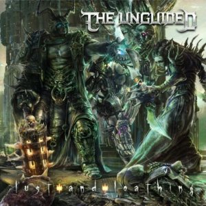 The Unguided - Lust and Loathing cover art