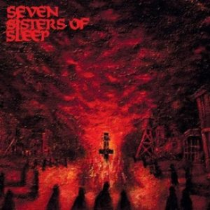 Seven Sisters of Sleep - Seven Sisters of Sleep cover art