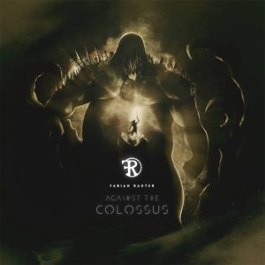 Fabian Rauter - Against the Colossus cover art