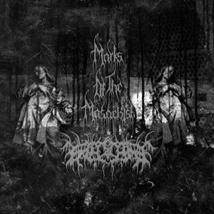 Enecare / Marks of the Masochist - Marks of the Masochist / Enecare cover art
