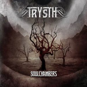 Trysth - Soulchambers cover art