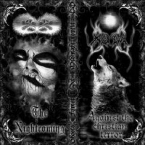 Exile / Bolg - Nightcoming / Against the Christian Terror cover art