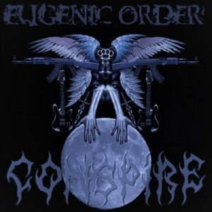 Eugenic Order - Conspire cover art