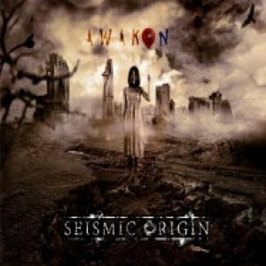Seismic Origin - Awaken cover art