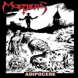 Morpheus Descends - Adipocere cover art