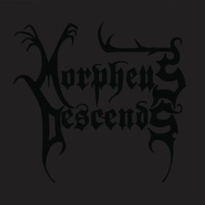 Morpheus Descends - From Blackened Crypts cover art