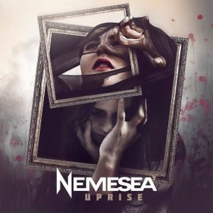Nemesea - Uprise cover art