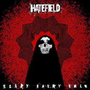 Hate Field - Scary Fairy Tale cover art