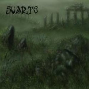 Svarte - The Lands of Forlorn cover art
