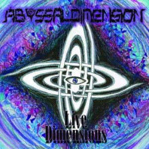Abyssal Dimension - Live Dimensions cover art