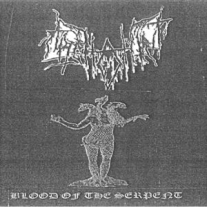 Aiqëhahirit - Blood of the Serpent cover art
