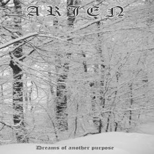 Arjen - Dreams of Another Purpose cover art