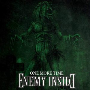 Enemy Inside - One More Time cover art