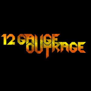 12 Gauge Outrage - Bleed for Us cover art