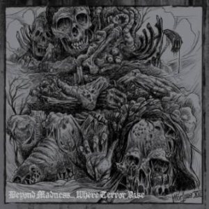 Offal - Beyond Madness​.​.​. Where Terror Rise cover art