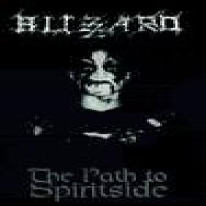Blizzard - The Path to Spiritside cover art