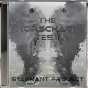 Stagnant Project - The Rorschach Test cover art