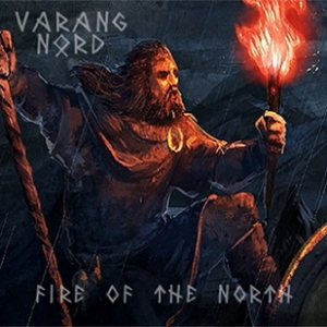 Varang Nord - Fire of the North cover art
