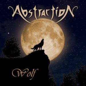 Abstraction - Wolf cover art