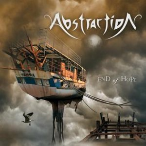 Abstraction - End of Hope cover art