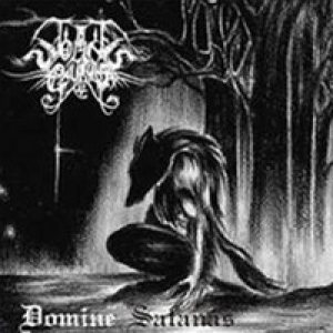 Tol-In-Gaurhoth - Domine Satanas cover art