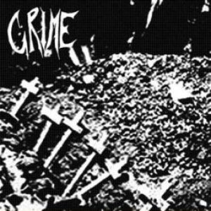 Grime - Grime cover art