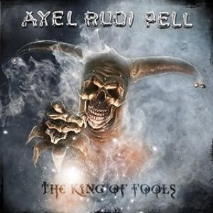 Axel Rudi Pell - The King of Fools cover art