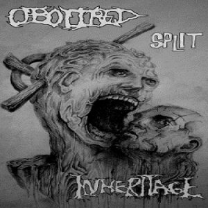 Inheritage - Oboltred / Inheritage cover art