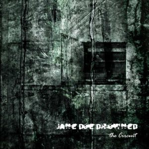 Jane Doe Drowned - The Circuit cover art