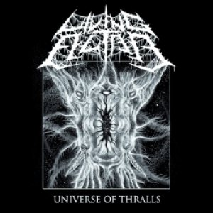 Living Altar - Universe of Thralls cover art