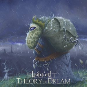 [,silu:'et] - Theory of Dream cover art