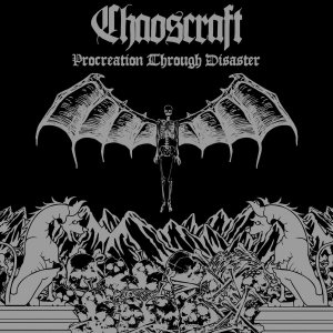 Chaoscraft - Procreation Through Disaster cover art