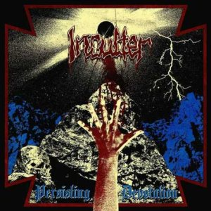 Inculter - Persisting Devolution cover art
