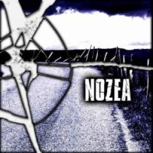 Nozea - Nozea cover art