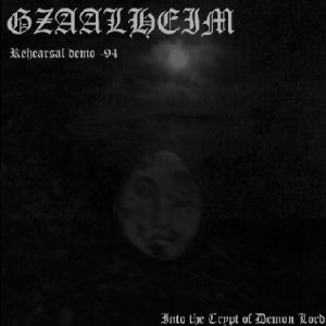 Gzaalheim - Into the Crypt of Demon Lord cover art