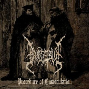 Baalsebub - Procedure of Emasculation cover art
