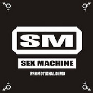 Sex Machine - Promotional Demo cover art