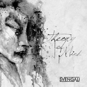 Svengali - Theory of Mind cover art