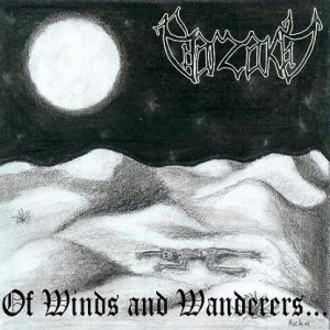 Barzakh - Of Winds and Wanderers... cover art