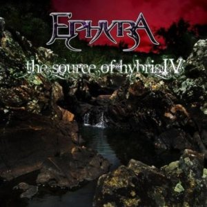 Ephyra - The Source of Hybris IV cover art
