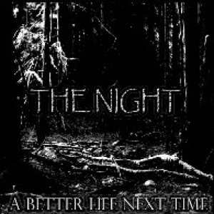 The Night - A Better Life Next Time... cover art