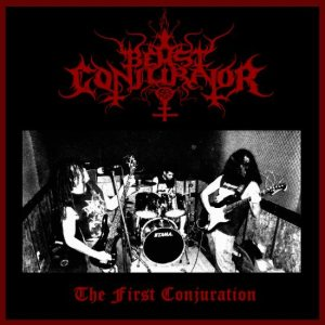 Beast Conjurator - The First Conjuration cover art