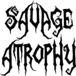 Savage Atrophy - Savage Atrophy cover art