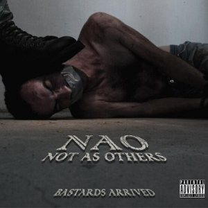 Not As Others - Bastards Arrived cover art