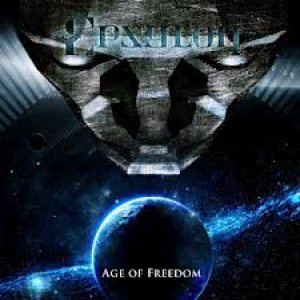 Epsylon Theory - Age of Freedom cover art