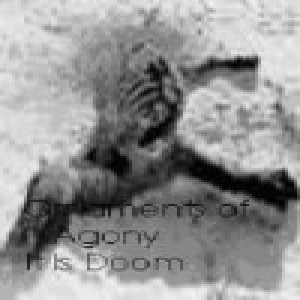Ornaments Of Agony - It Is Doom cover art