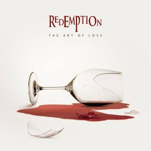 Redemption - The Art of Loss cover art